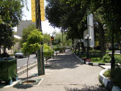 محله ازگل تهران