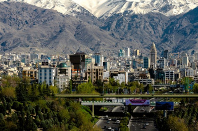 محله جعفرآباد تهران