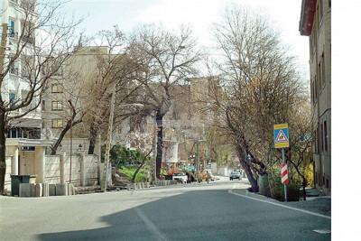 محله دزاشیب تهران