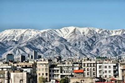 محله حصار بوعلی تهران