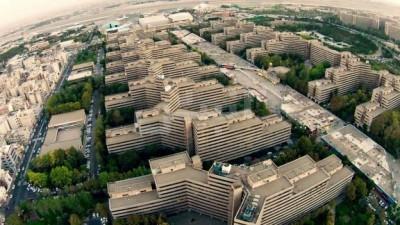 شهرک اکباتان تهران