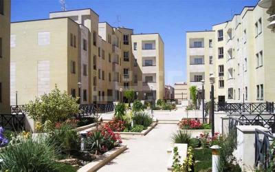 محله فردوس تهران ۲نبش