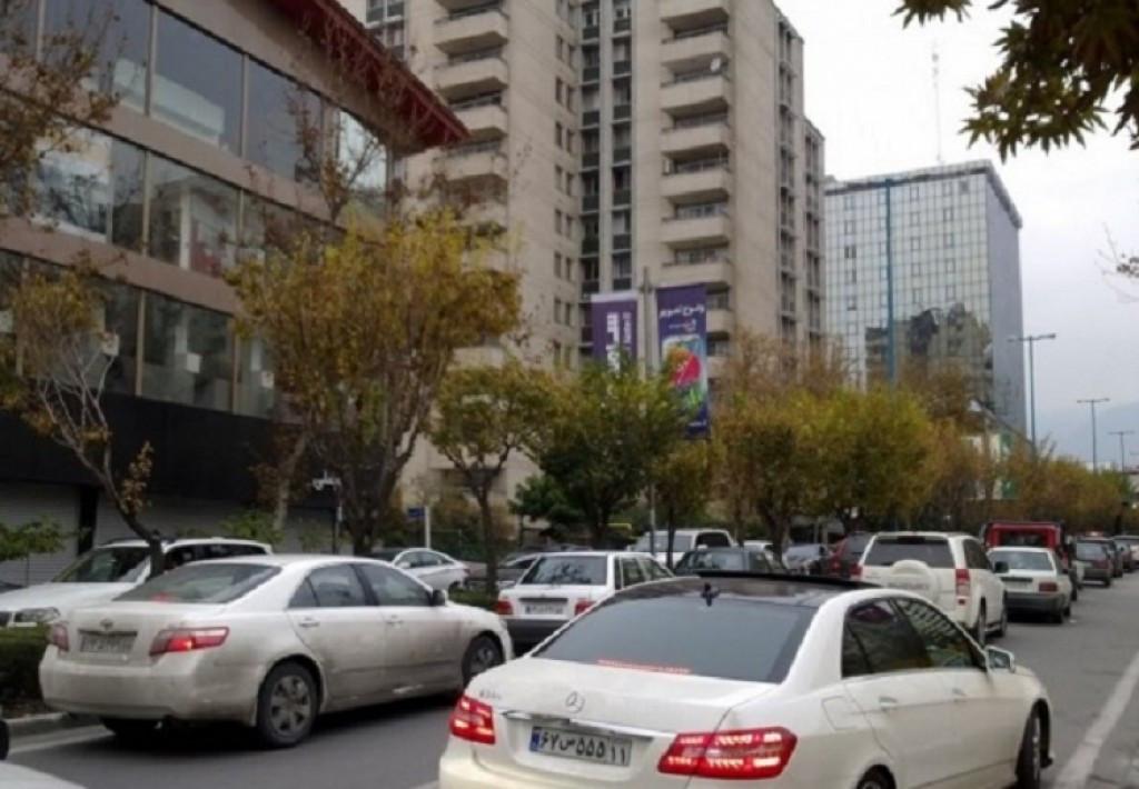 محله بلوار امام خمینی شیراز ۲نبش