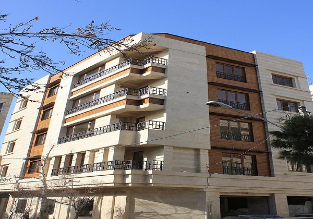 محله حشمتیه تهران ۲نبش