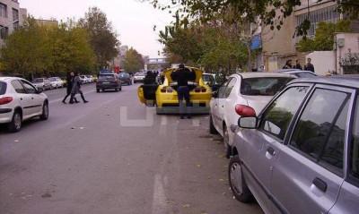 محله نظام آباد تهران