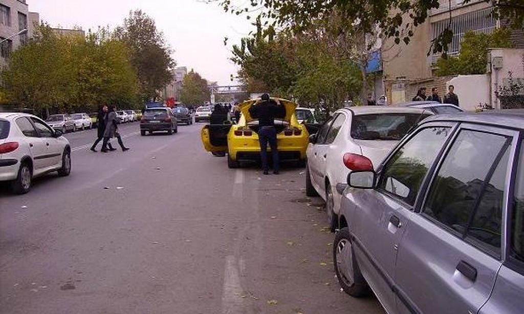 محله نظام آباد تهران ۲نبش