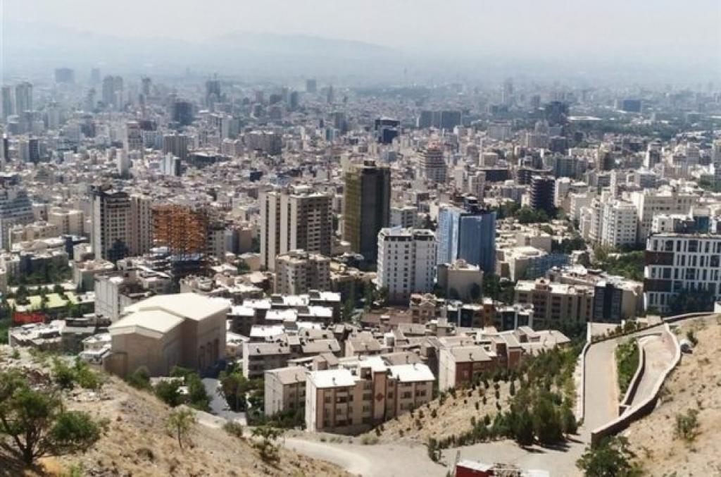 محله وحیدیه تهران ۲نبش