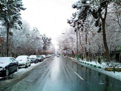 محله مدائن تهران