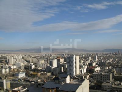 کوی فراز تهران