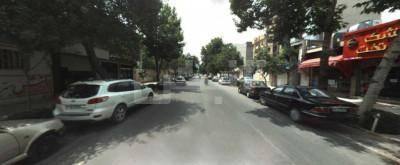 محله آبکوه مشهد