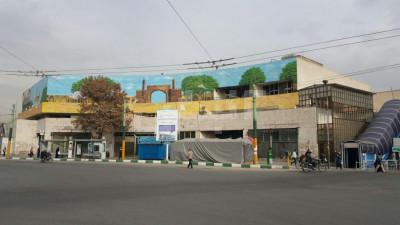 مهرآباد جنوبی تهران