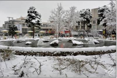 محله نیرو هوایی تهران