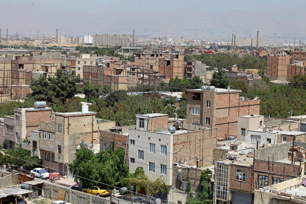 یاخچی آباد تهران