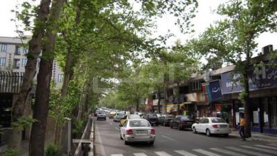 خیابان ظفر (دستگردی) تهران