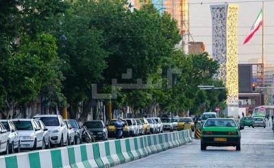 محله تهران نو تهران