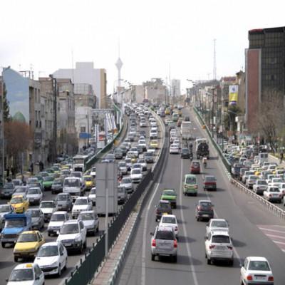 محله سید خندان تهران