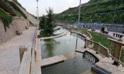 محله ایوانک تهران