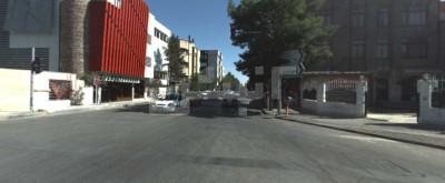 خیابان مهدی (منطقه 2) مشهد