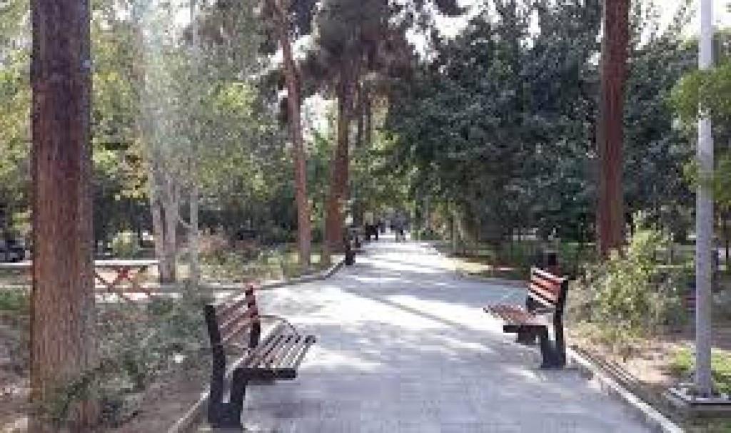 محله شکوفه تهران ۲نبش