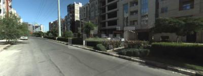 خیابان یاس مشهد ۲نبش