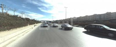 بزرگراه شهید چراغچی مشهد
