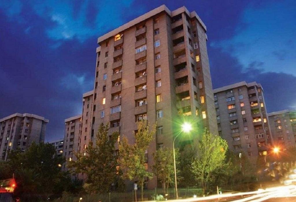 محله زرتشت تهران ۲نبش
