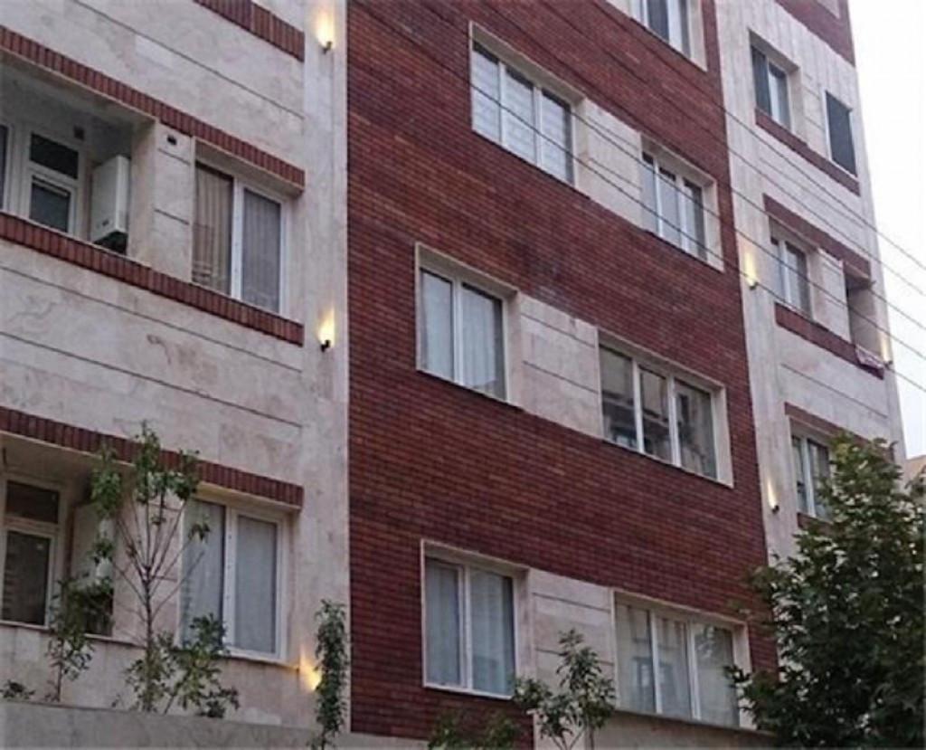 محله دهقان تهران ۲نبش