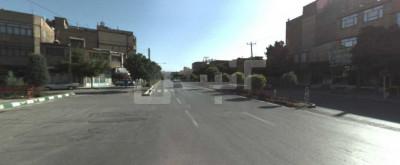 بلوار موسوی قوچانی مشهد