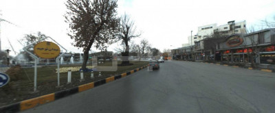 میدان توحید مشهد
