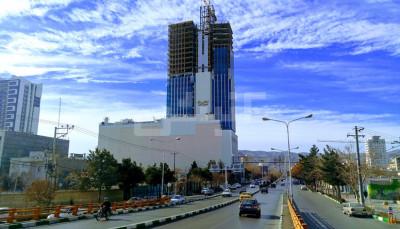 بلوار هفت تیر مشهد