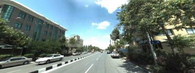 بلوار هنرستان مشهد