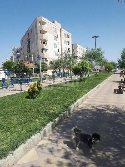 محله شهرک بعثت تهران ۲نبش