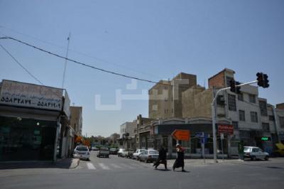 محله زهتابی تهران ۲نبش