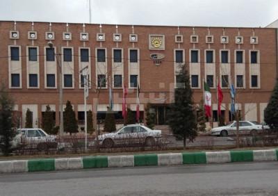 بلوار پیروزی مشهد