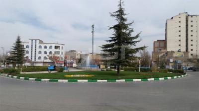 محله آب و برق مشهد