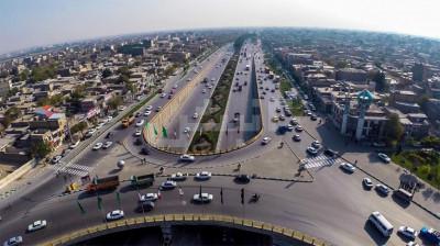 خیابان شیرازی مشهد