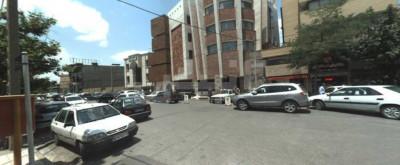 خیابان فرهاد مشهد