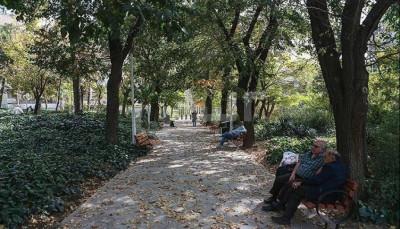 محله خیابان فتحی شقاقی تهران ۲نبش