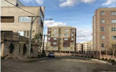 محله زاگرس تهران ۲نبش