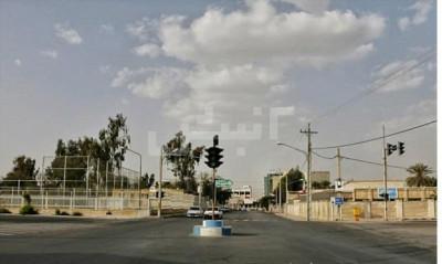 محله لارستان تهران ۲نبش