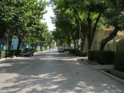 محله امیریه تهران ۲نبش