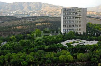 محله تهرانپارس تهران