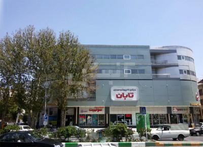 بلوار شهید صادقی ( سازمان آب ) مشهد