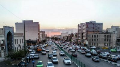 محله پیروزی تهران