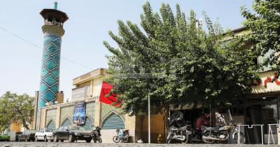 محله پامنار تهران