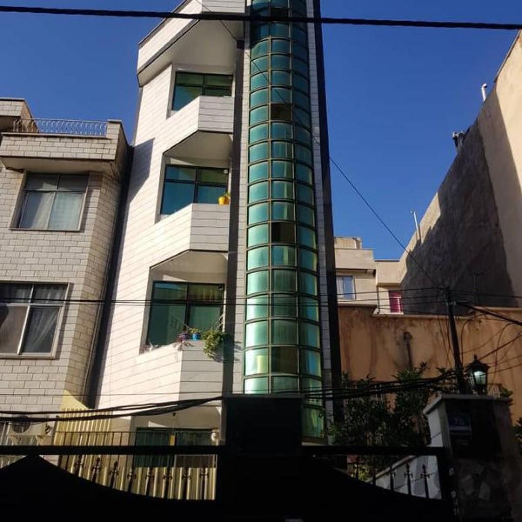 محله اجاره دار تهران ۲نبش