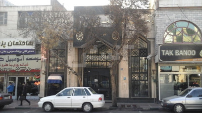 محله فلاح تهران ۲نبش