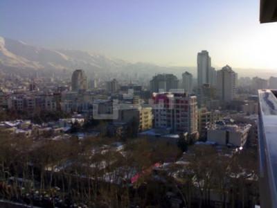محله محمودیه تهران