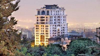 محله فرمانیه تهران