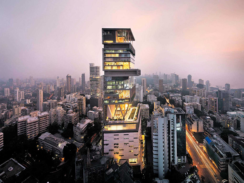 %name 7 مورد از گران قیمت ترین مسکن های جهان